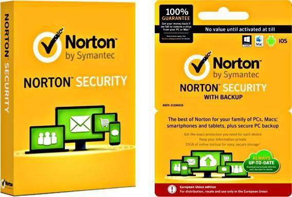 Norton Security Free Trial 90Days / 3Months Genuine Keys