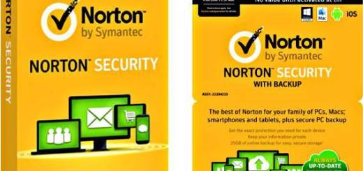 Norton Security Free Trial 90Days / 3Months Genuine Keys