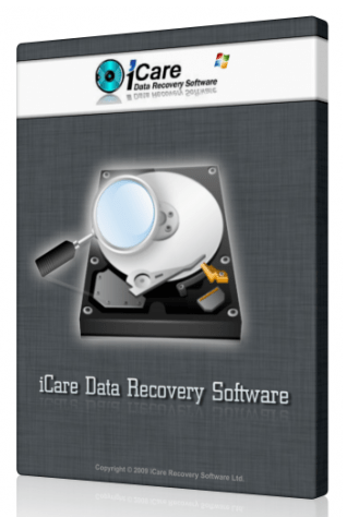 iCare Data Recovery Pro Registration for 1Year