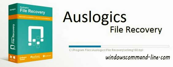 Auslogics File Recovery License Key Free Download 2019
