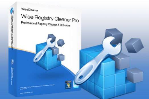 Wise Registry Cleaner Pro License Key Free for 1Year