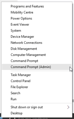 How to Boot Windows 10 into Safe Mode from Command Prompt