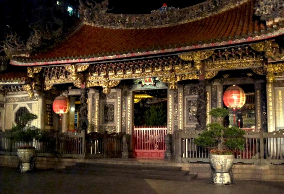 Longshan 1