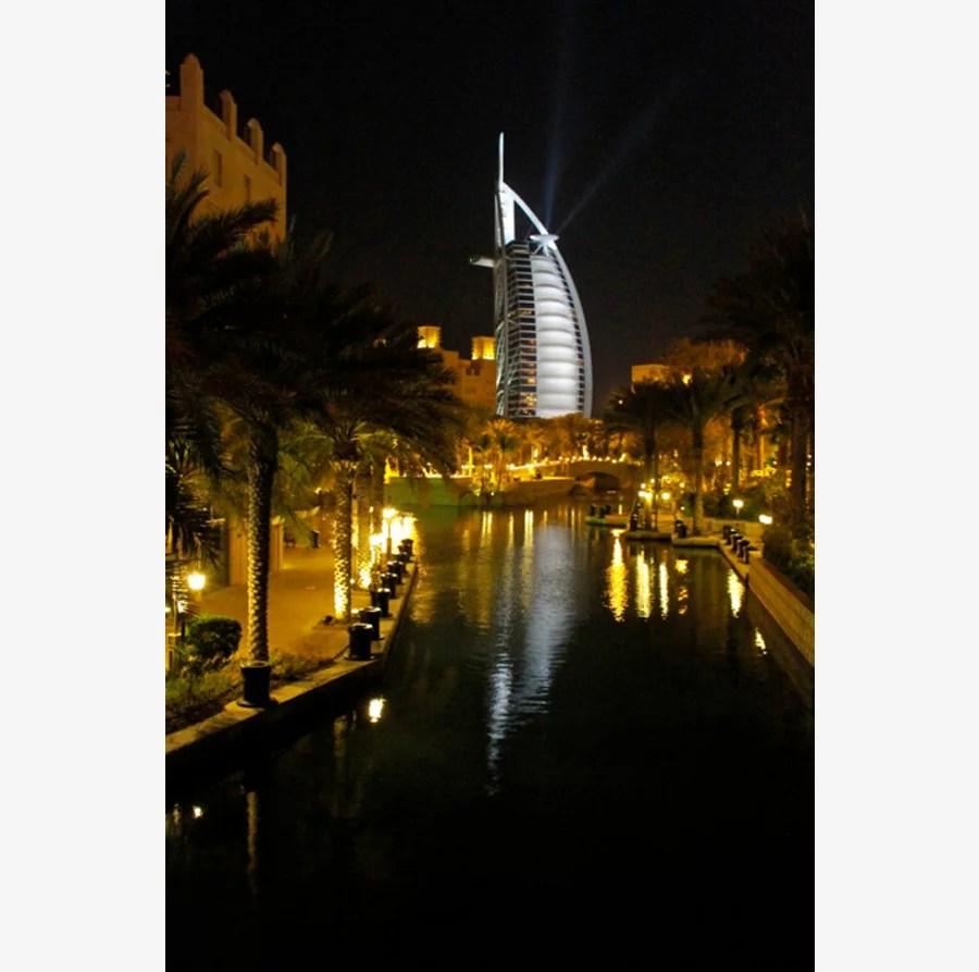 DUBAI LIST A