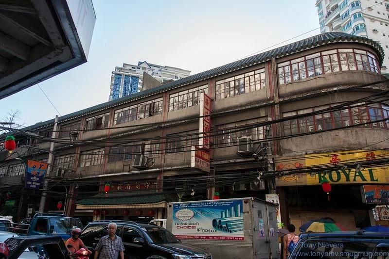 Chinatown philippines 76