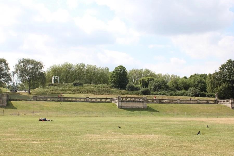 Crystal Palace Park 02