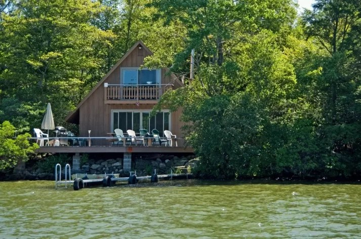 Private Islands Airbnb_easthampton