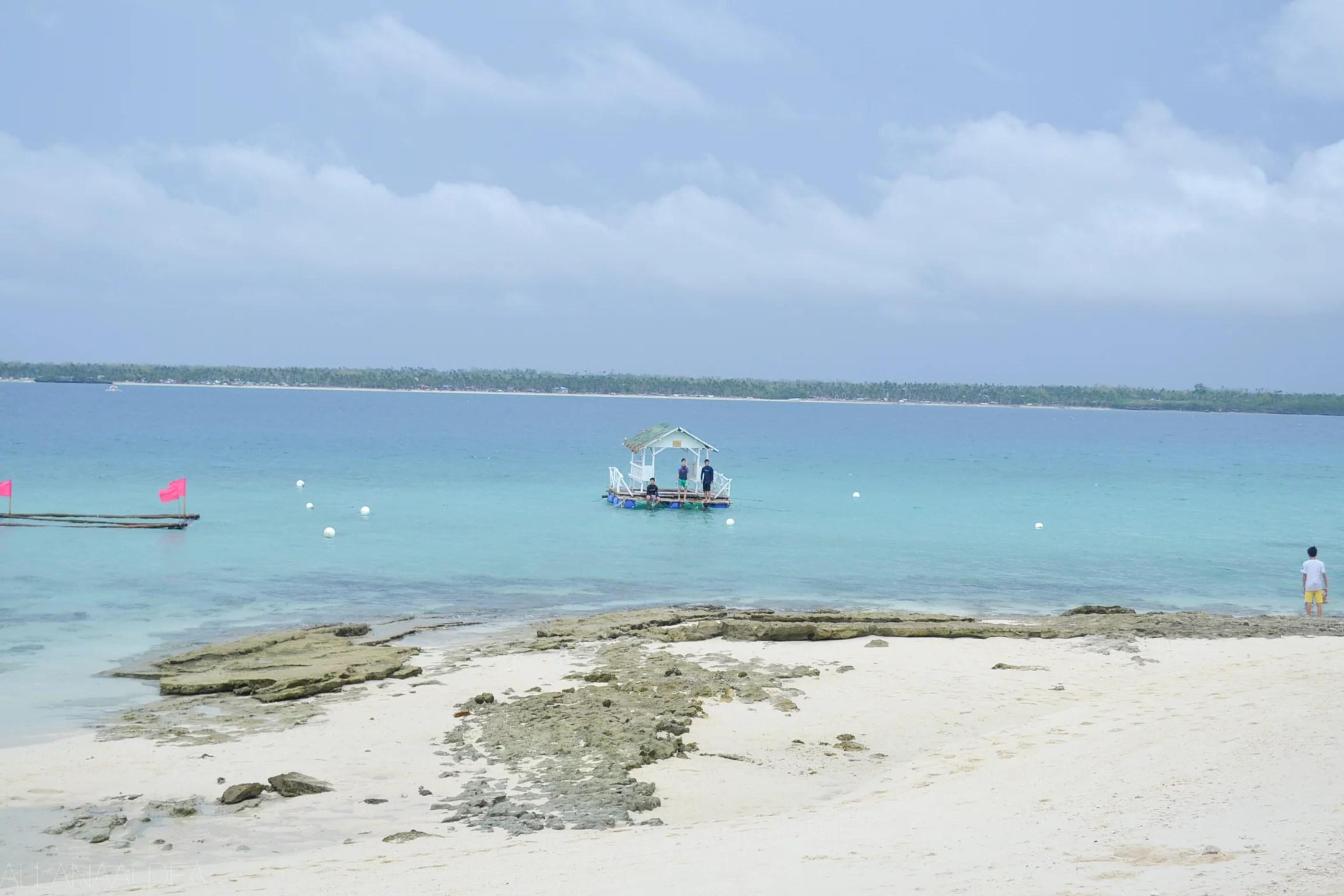 virgin island cebu 2