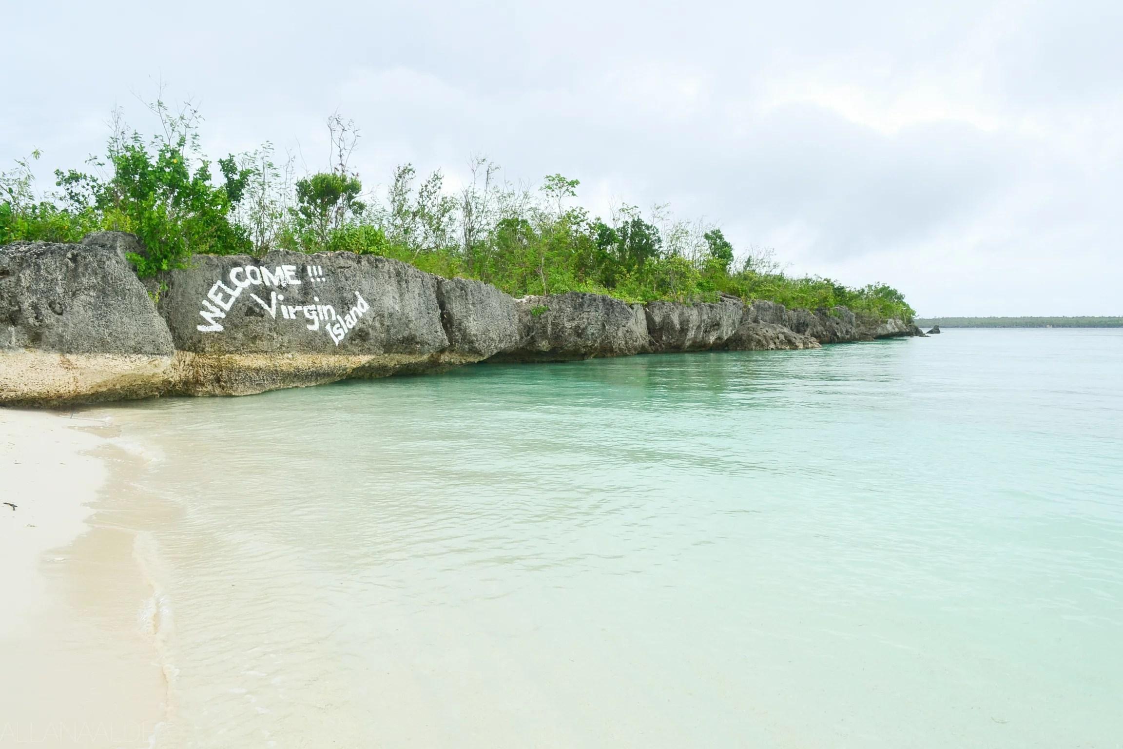 virgin island cebu 7