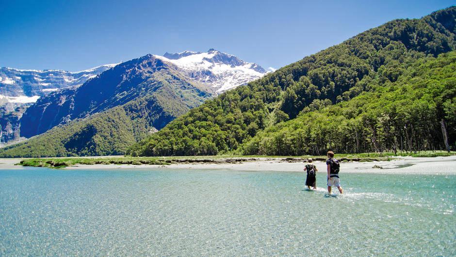 Mt. Aspiring National Park, New Zealand2