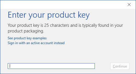 Microsoft Office 2016 Product Key Free List For Your Computer