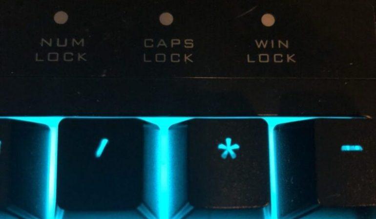 win lock