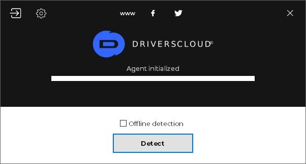detect drivers