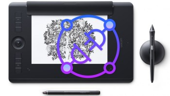 wacom no device connected