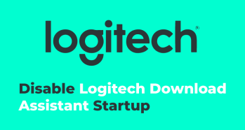 logitech download assistant startup