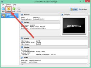 Settings FIX: 0x0000005D while Installing Windows 10 FIX: 0x0000005D while Installing Windows 10