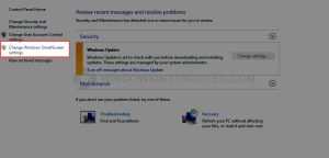 Change Windows SmartScreen Settings How To Disable Windows SmartScreen How To Disable Windows SmartScreen