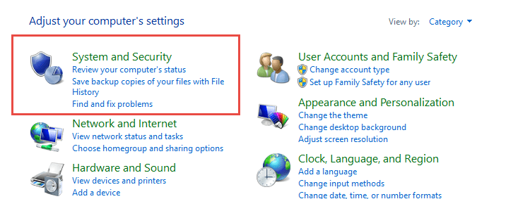 System and Security How to Enable Remote Connections in Windows 10 enable remote connections