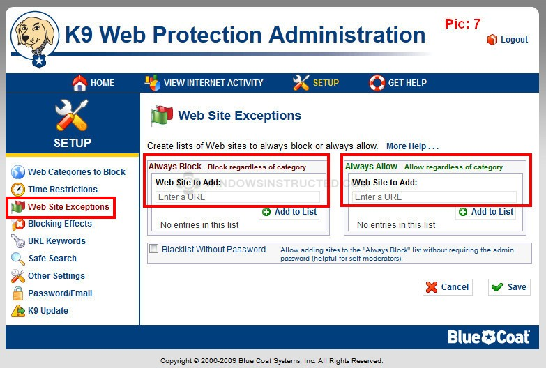 DHxlOca.jpg How to Download and Install K9 Web Protection k9 web protection