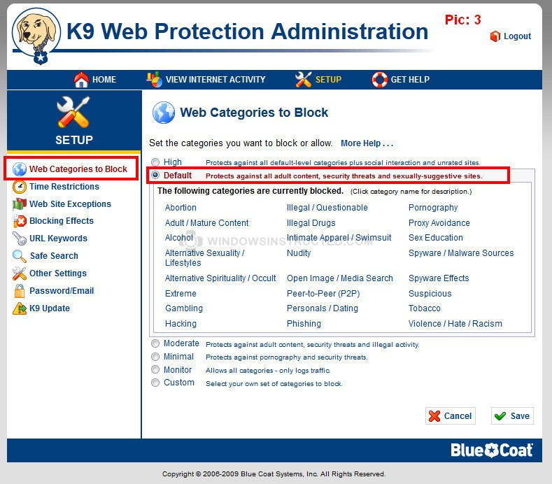 xGzFWxG.jpg How to Download and Install K9 Web Protection k9 web protection
