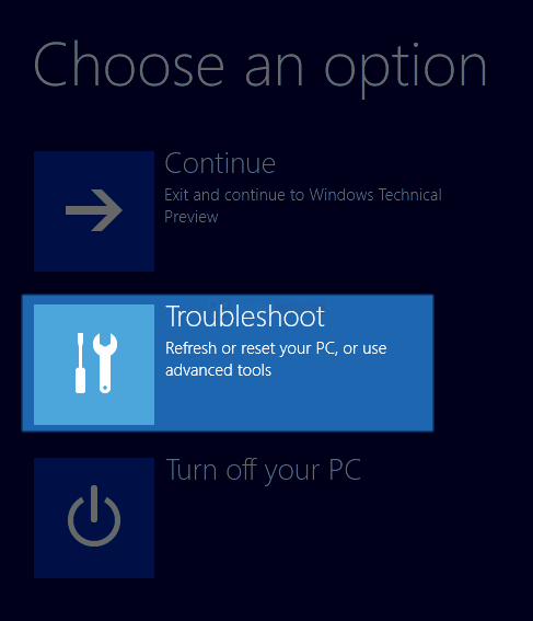 Windows 10 RE: Troubleshooting How to Start Windows 10 in Safe Mode? safe mode