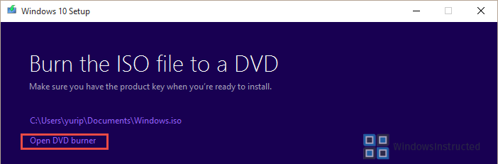2015-10-10_12-29-16 How to get Windows 10 Installation Media for Free? installation media