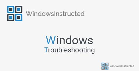 Video: FIX: Windows 10 Update Error 0x80004005