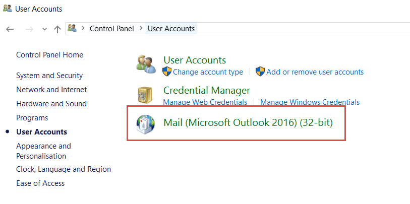 """2016-01-22_22-59-58.png FIX: Outlook 2016 hangs at """"loading profile"""" FIX: Outlook 2016 hangs at """"loading profile"""""""