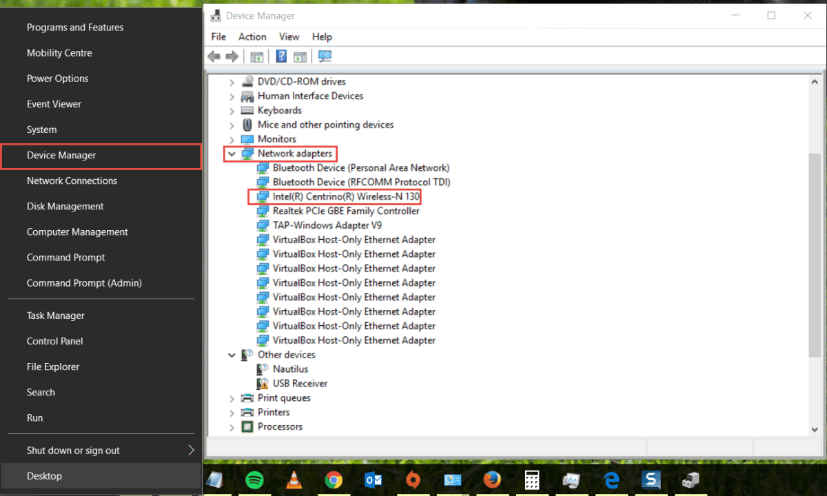 Windows 10 can't connect to this network How to Fix: Windows 10 can't connect to this network Windows 10 can't connect to this network