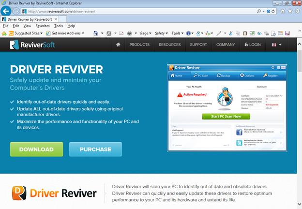 pic 11 Why Memory Optimizers, Driver Updaters, and Registry Cleaners are NOT recommended and should be avoided optimizer