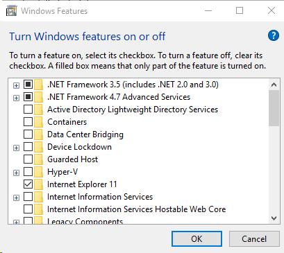 Virtual Box: Raw-mode is unavailable courtesy of Hyper-V Hyper-V