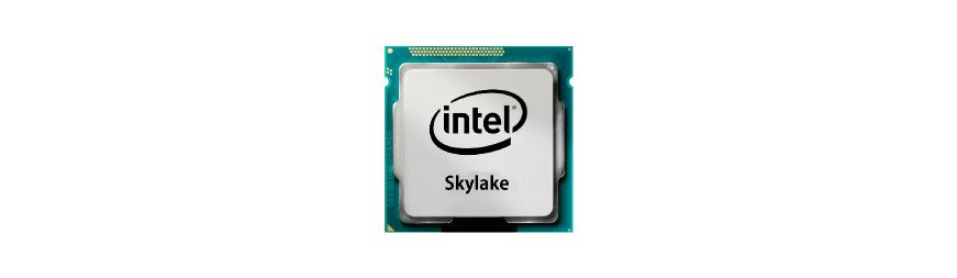 Prosesor Intel Core Generasi Ke 6 Head