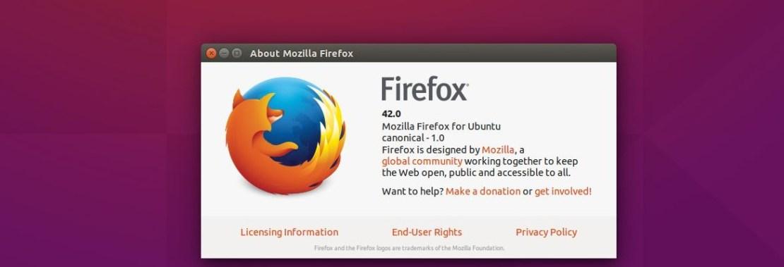 13 Firefox Hack Yang Harus Anda Kuasai