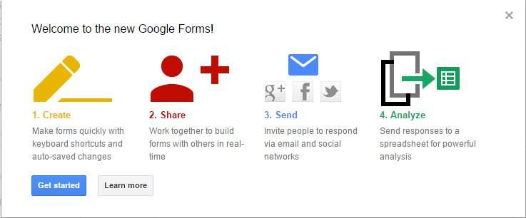 Tips Cara Buat Google Form Tanpa Login Terbaru