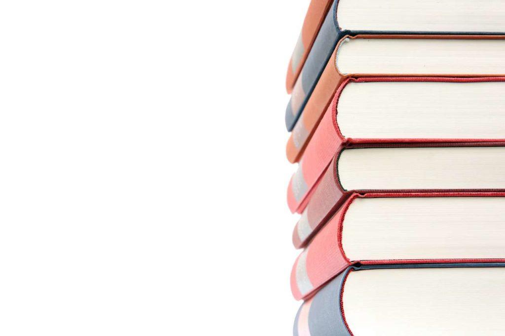Buku Untuk Referensi Belajar