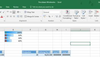 10 Tips Cara Belajar Menggunakan Excel Dengan Cepat