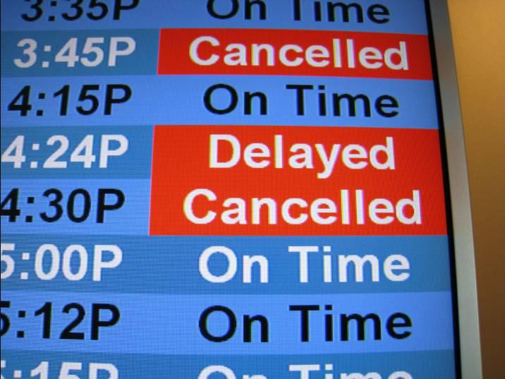 Delay Waktu Tunggu