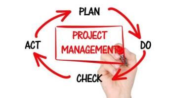 10+ Template Excel Untuk Manajemen Proyek & Tracking