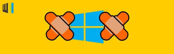 Cara Mengatasi Windows Error Header