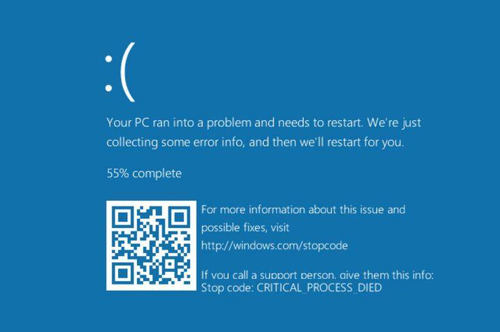 Windows 10 Bsod