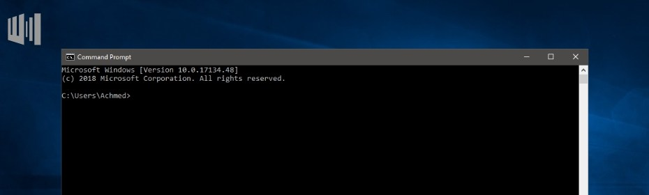 Tips Cara Menggunakan Command Prompt Windows 10 Header