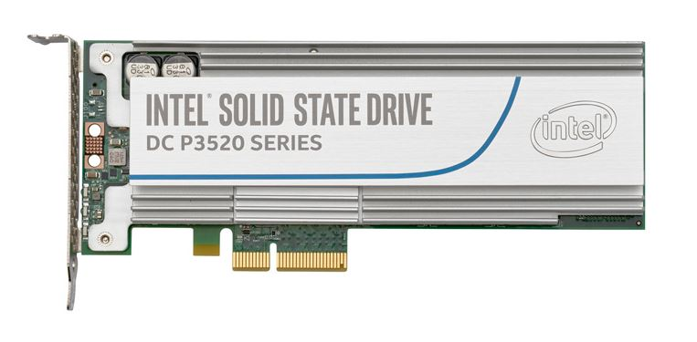 Pcie Ssd Intel