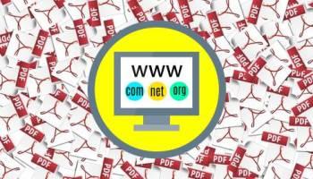 Cara Konversi Halaman Web Ke Pdf Header