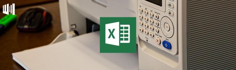 Cara Print Excel Header