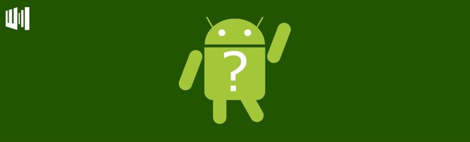 Apa Itu Android Adalah Header