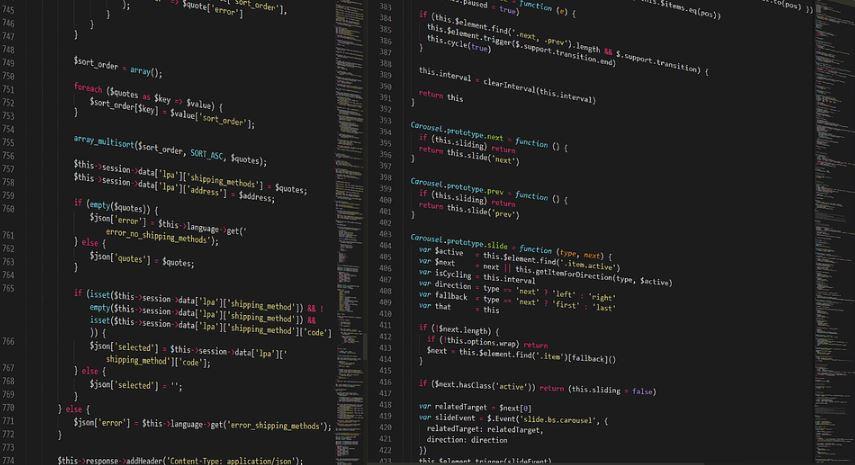 Kode Programming