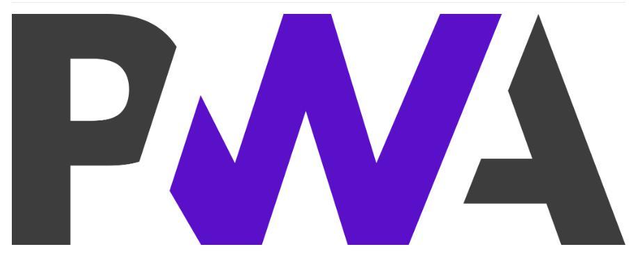 Apa itu Progressive Web Apps (Logo)