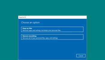 Cara Install Ulang Windows 10 Header