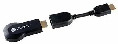 chromecast hdmi cable