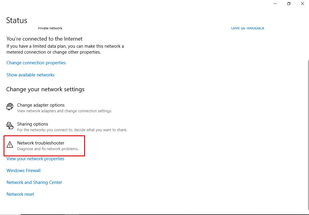 how to Fix WiFi Disconnecting